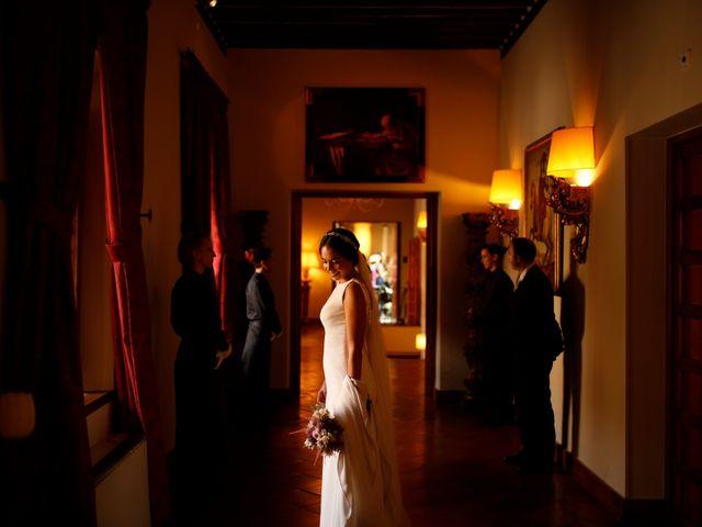 La boda de Jaime y Maria en Madrid, Madrid 31