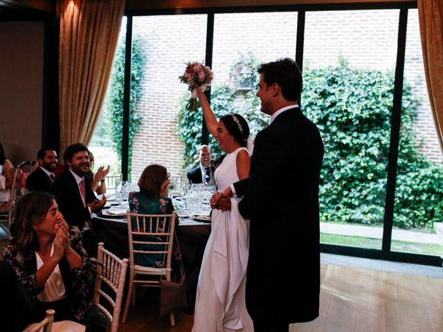 La boda de Jaime y Maria en Madrid, Madrid 32