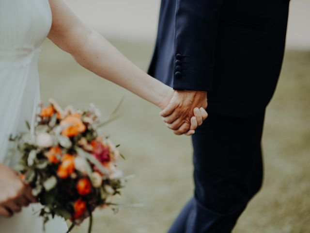 La boda de Josep y Yolanda en Camprodon, Girona 3