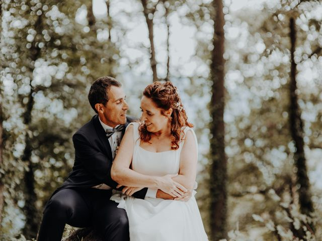La boda de Josep y Yolanda en Camprodon, Girona 4
