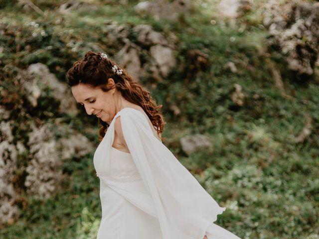 La boda de Josep y Yolanda en Camprodon, Girona 22