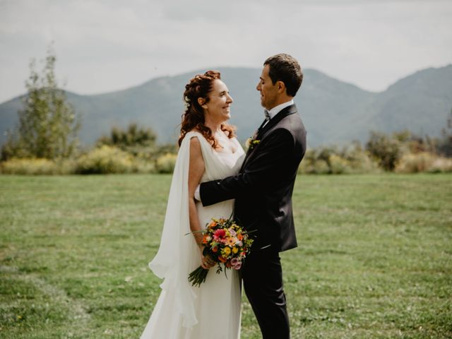 La boda de Josep y Yolanda en Camprodon, Girona 24