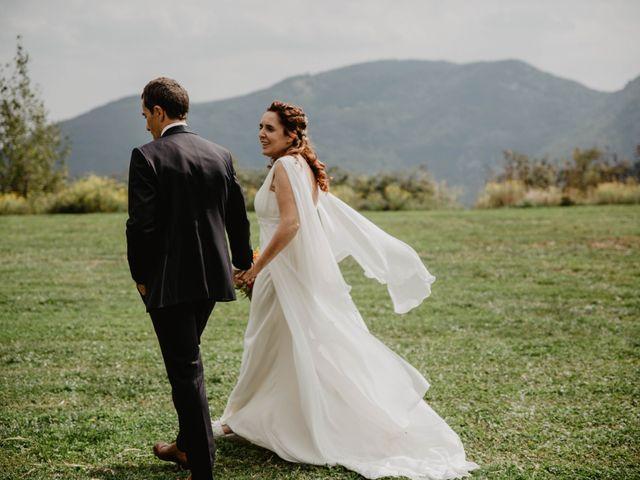 La boda de Josep y Yolanda en Camprodon, Girona 25