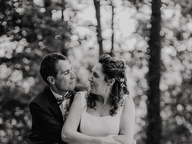 La boda de Josep y Yolanda en Camprodon, Girona 27