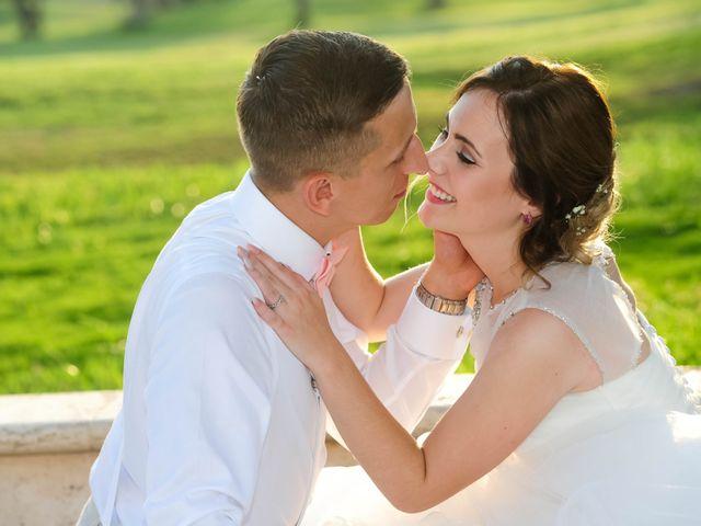 La boda de Timothy Rodgers y Angela Saura en San Javier, Murcia 6