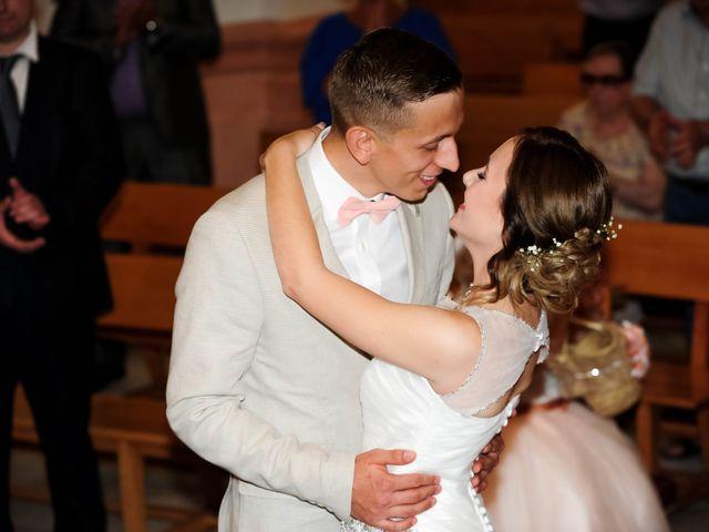 La boda de Timothy Rodgers y Angela Saura en San Javier, Murcia 12