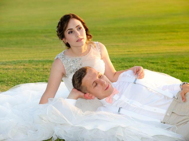 La boda de Timothy Rodgers y Angela Saura en San Javier, Murcia 18