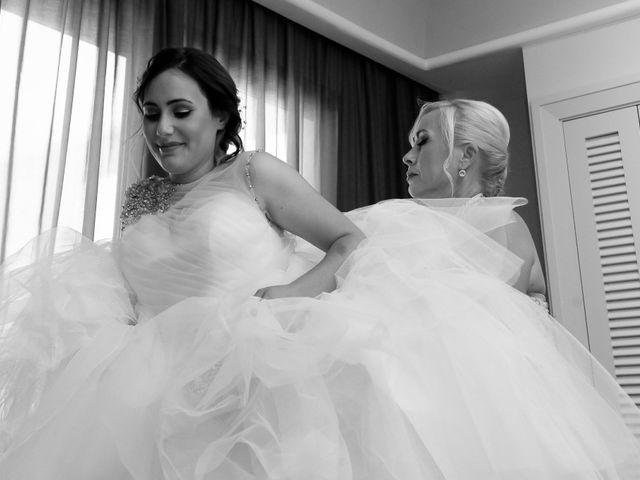 La boda de Timothy Rodgers y Angela Saura en San Javier, Murcia 23