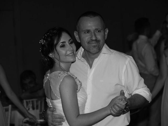 La boda de Timothy Rodgers y Angela Saura en San Javier, Murcia 26