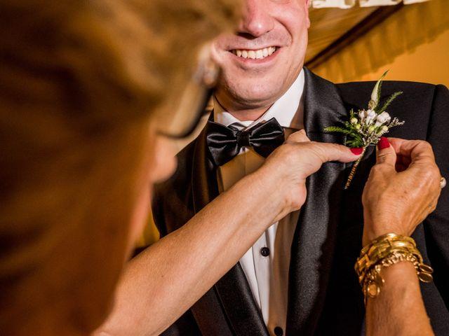 La boda de Arturo y Vicky en Boadilla Del Monte, Madrid 7