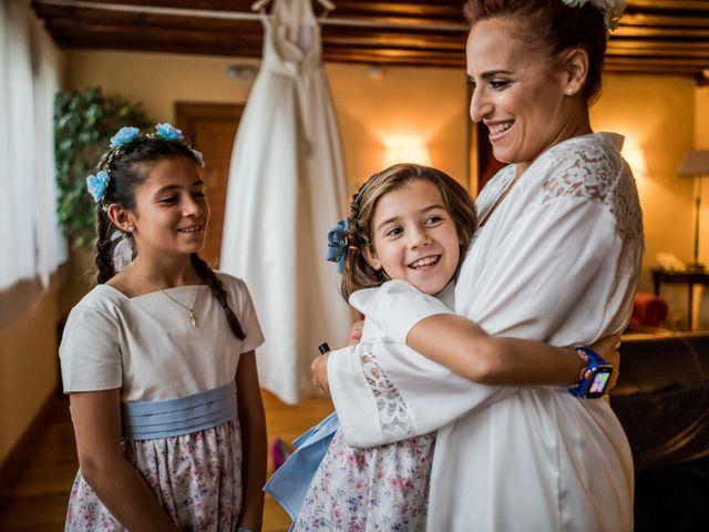 La boda de Arturo y Vicky en Boadilla Del Monte, Madrid 10