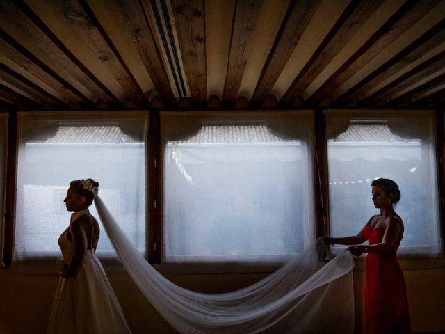La boda de Arturo y Vicky en Boadilla Del Monte, Madrid 15