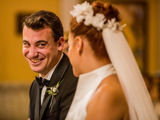 La boda de Arturo y Vicky en Boadilla Del Monte, Madrid 19