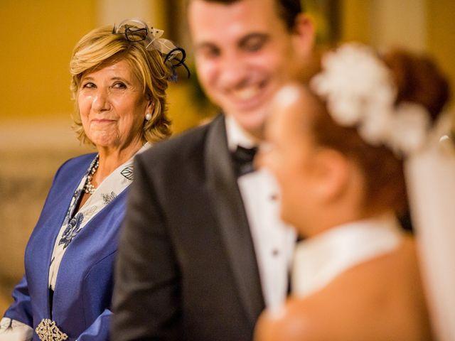 La boda de Arturo y Vicky en Boadilla Del Monte, Madrid 21