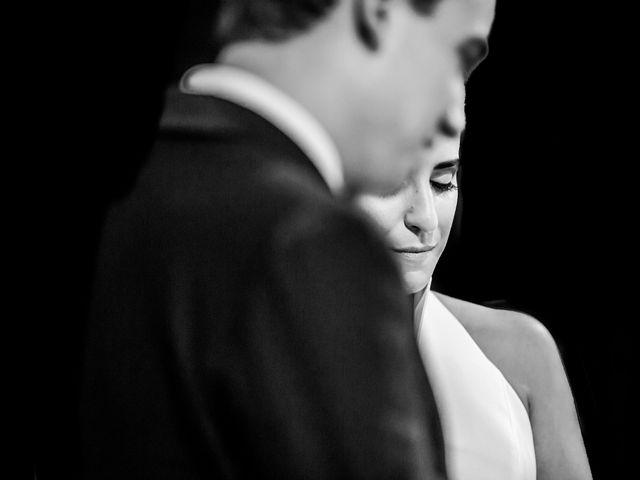 La boda de Arturo y Vicky en Boadilla Del Monte, Madrid 22