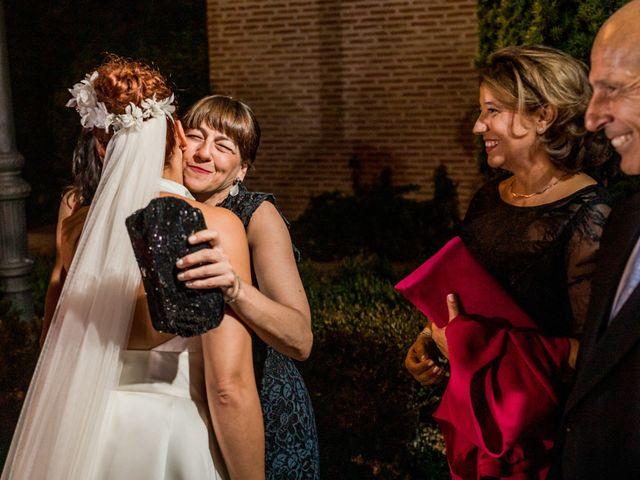 La boda de Arturo y Vicky en Boadilla Del Monte, Madrid 24