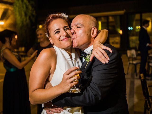La boda de Arturo y Vicky en Boadilla Del Monte, Madrid 28