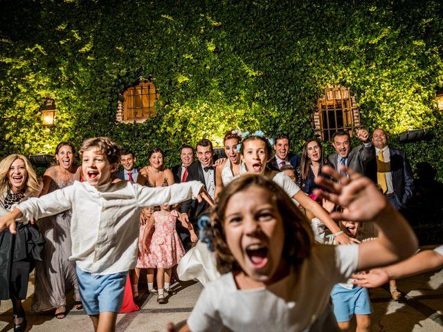 La boda de Arturo y Vicky en Boadilla Del Monte, Madrid 29