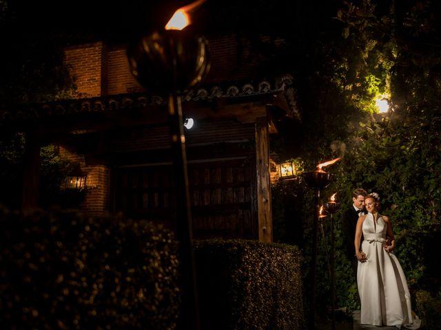 La boda de Arturo y Vicky en Boadilla Del Monte, Madrid 31