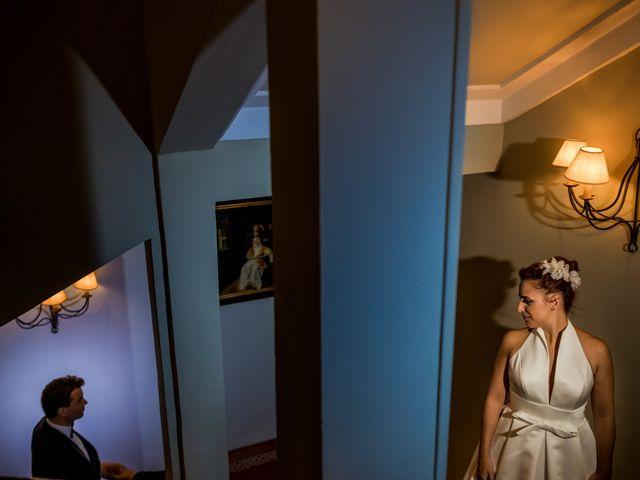 La boda de Arturo y Vicky en Boadilla Del Monte, Madrid 33