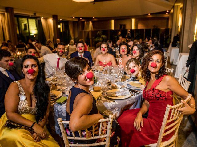 La boda de Arturo y Vicky en Boadilla Del Monte, Madrid 35