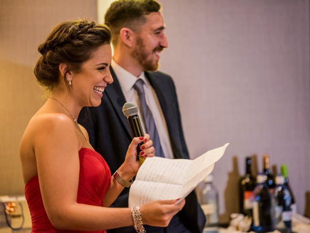 La boda de Arturo y Vicky en Boadilla Del Monte, Madrid 38