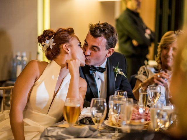 La boda de Arturo y Vicky en Boadilla Del Monte, Madrid 39
