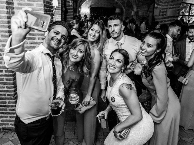 La boda de Arturo y Vicky en Boadilla Del Monte, Madrid 42