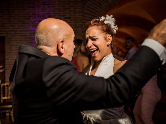 La boda de Arturo y Vicky en Boadilla Del Monte, Madrid 46