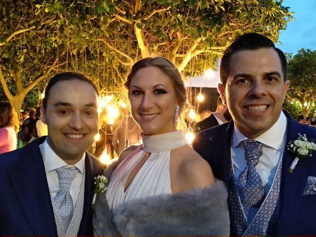La boda de Alvaro  y Sergio