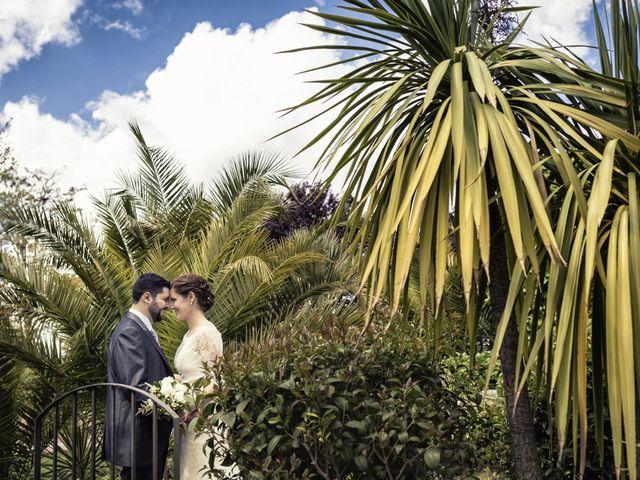 La boda de Joana y Miguel Ángel