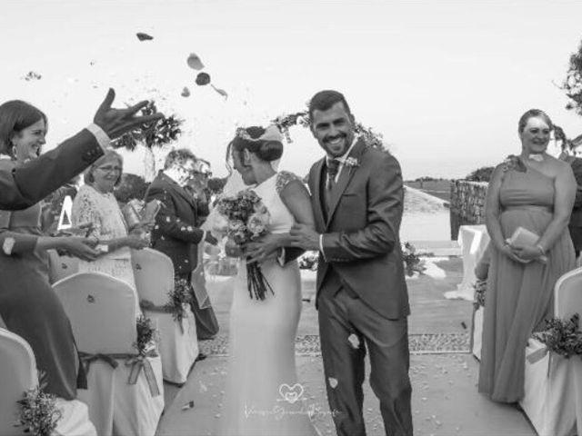 La boda de Leticia y Álvaro en San Roque, Cádiz 3