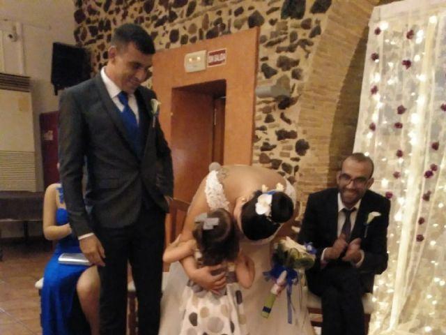 La boda de Toni y Lidia en Potries, Valencia 3