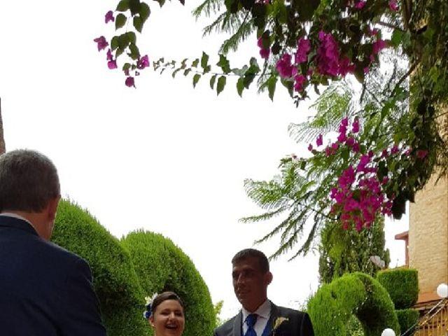 La boda de Toni y Lidia en Potries, Valencia 4
