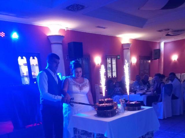 La boda de Toni y Lidia en Potries, Valencia 6