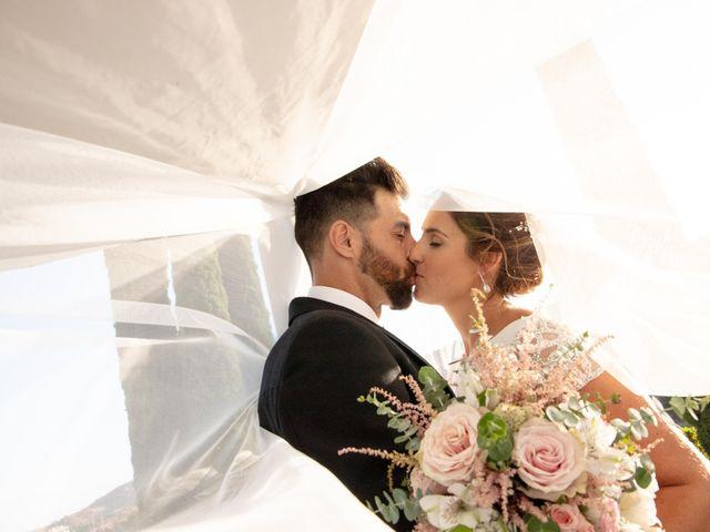La boda de Manuel y Gema en Málaga, Málaga 7