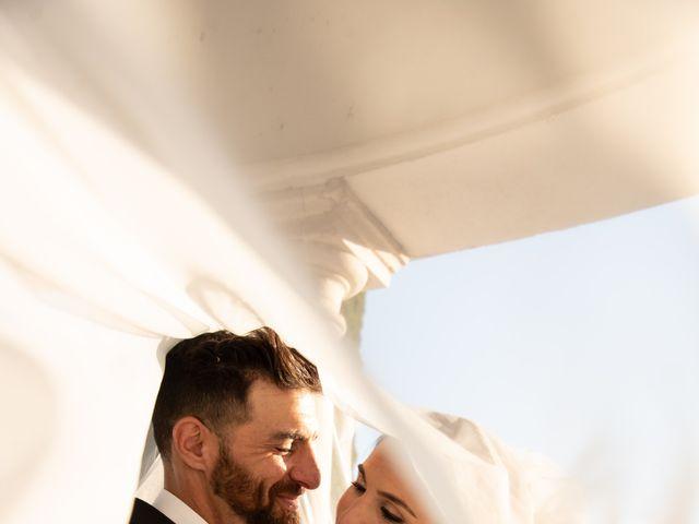 La boda de Manuel y Gema en Málaga, Málaga 8