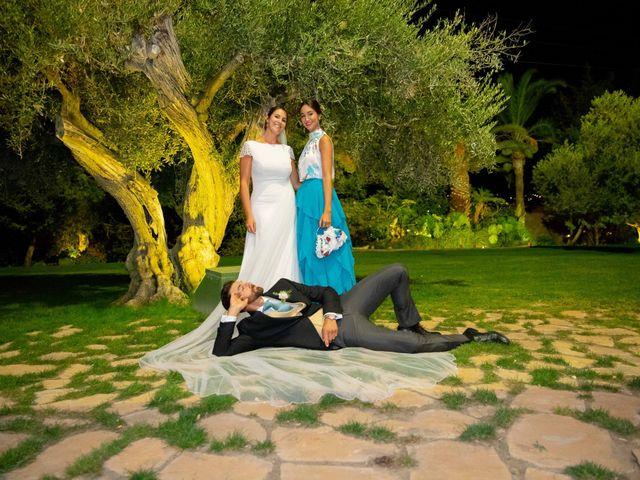 La boda de Manuel y Gema en Málaga, Málaga 11