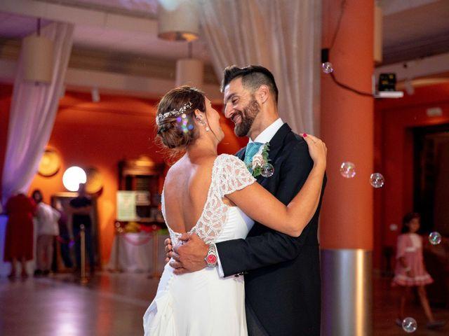 La boda de Manuel y Gema en Málaga, Málaga 16