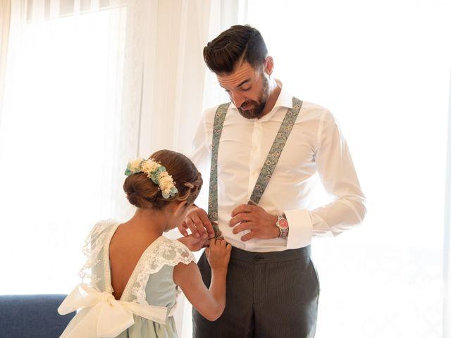 La boda de Manuel y Gema en Málaga, Málaga 30