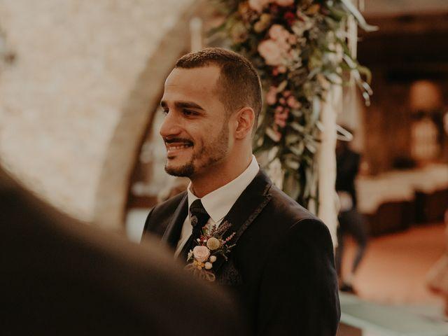 La boda de Mario y Silvia en Llofriu, Girona 14