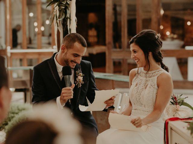 La boda de Mario y Silvia en Llofriu, Girona 16