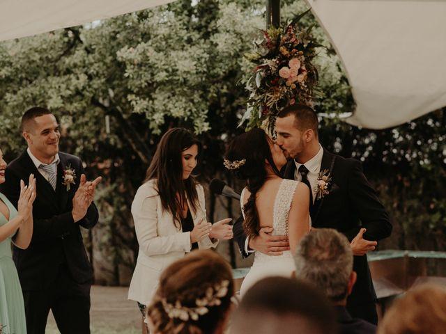 La boda de Mario y Silvia en Llofriu, Girona 18
