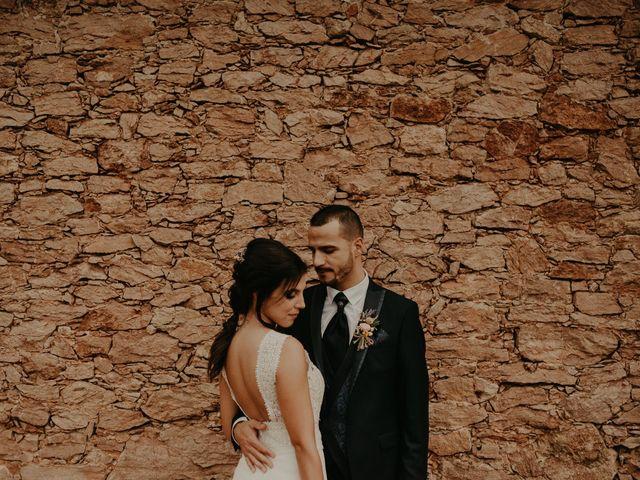 La boda de Mario y Silvia en Llofriu, Girona 25