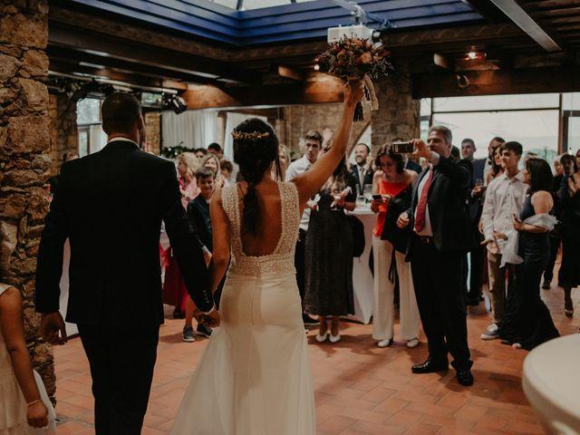 La boda de Mario y Silvia en Llofriu, Girona 26