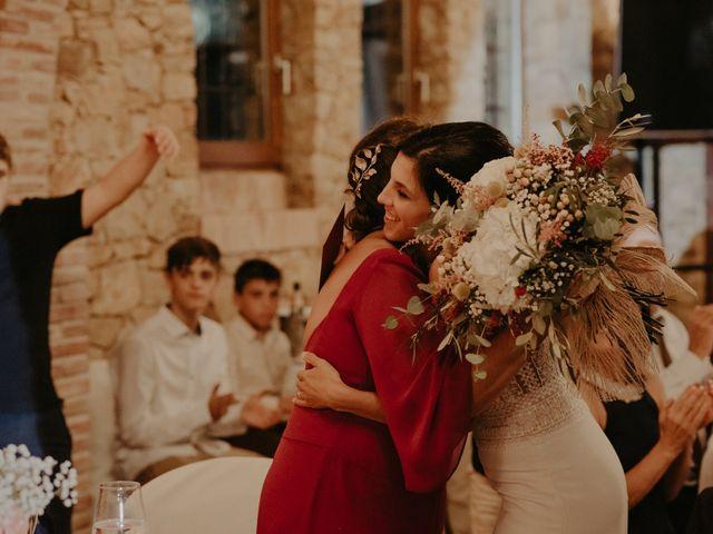 La boda de Mario y Silvia en Llofriu, Girona 35