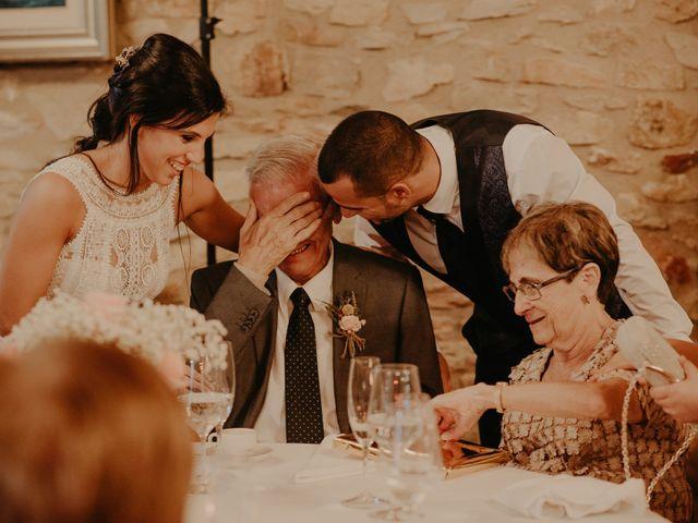 La boda de Mario y Silvia en Llofriu, Girona 37