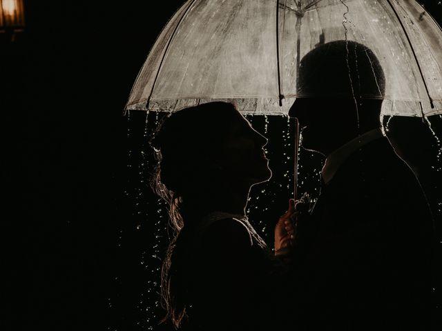 La boda de Mario y Silvia en Llofriu, Girona 56