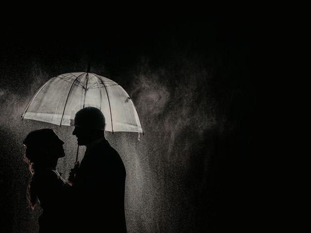 La boda de Mario y Silvia en Llofriu, Girona 57