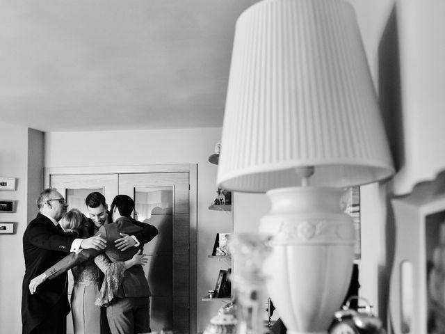 La boda de Andrea y Alex en Madrid, Madrid 14
